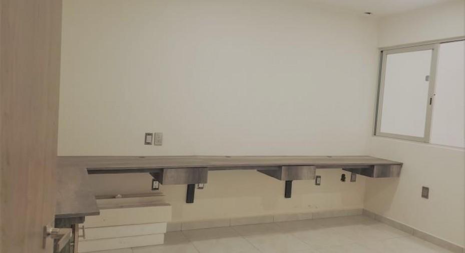 Oficina en Fracc Reforma