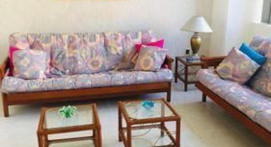 Departamento en Renta en Playa de Oro Mocambo