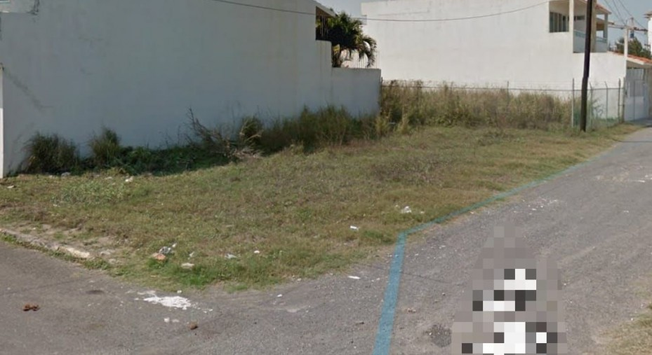 Terreno en Venta Boca del Rio Colonia Cabecera Municipal