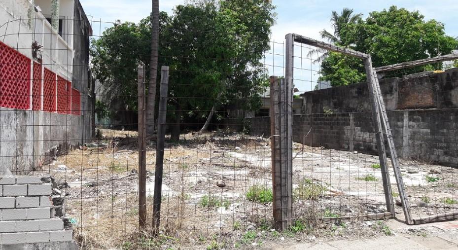 PLANO PLANO EN EL CENTRO DE BOCA DEL RÍO, VERACRUZ