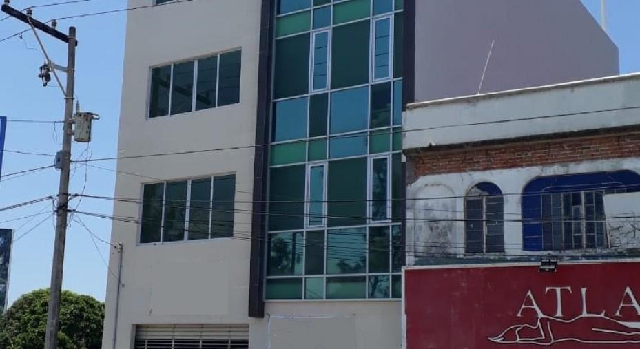 OFICINAS EN EDIFICIO EN RAFAEL CUERVO EN VERACRUZ CD