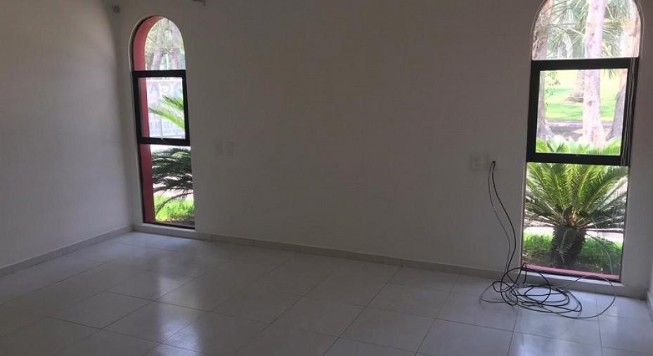 VENTA CASA DE UN NIVEL EN EL CLUB DE GOLF VILLA RICA, VERACRUZ
