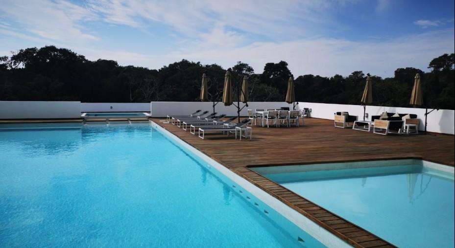 Hermoso departamento de lujo en renta en Riviera Veracruzana!!