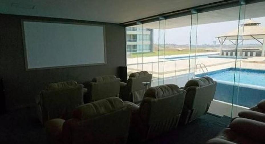 Departamento en Venta en Playas del Conchal