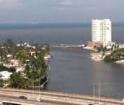 EXCELENTE TERRENO ORIENTADO HACIA CANAL EN EL FRACC. EL ESTERO EN BOCA DEL RIO, VER