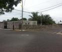 EXCELENTO TERRENO PARA CONSTRUCTORES EN ESQUINA