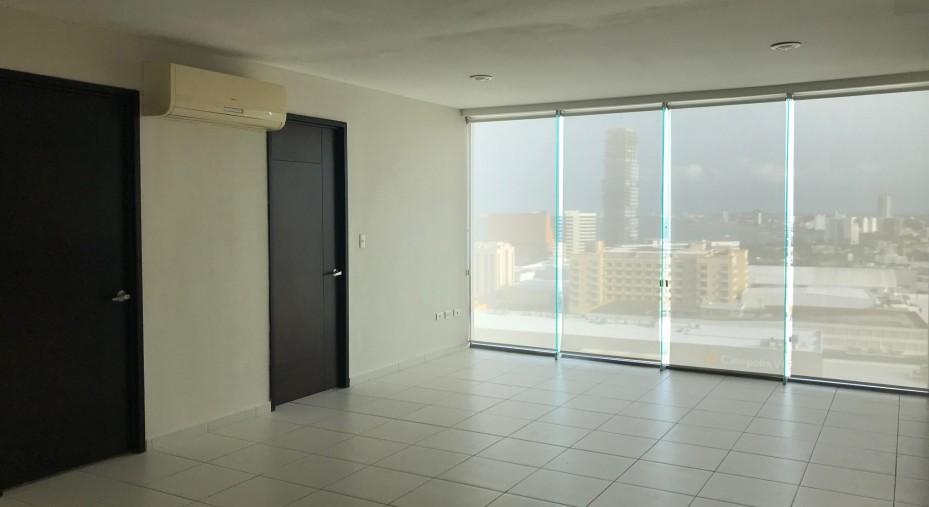 Venta Departamento en Boca Tower piso 10