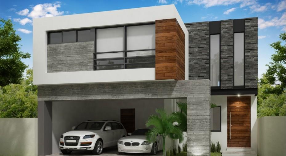 Casa en Venta Residencial Palmas Green